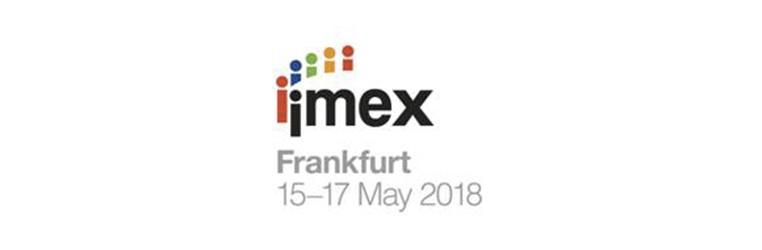 Logo IMEX 2018