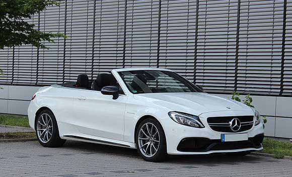 mercedes amg c63 cabrio mieten drive in motion. Black Bedroom Furniture Sets. Home Design Ideas