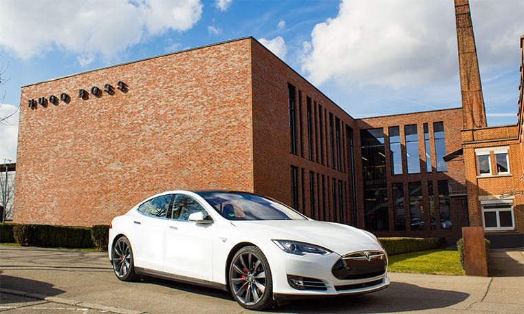 Tesla OCM