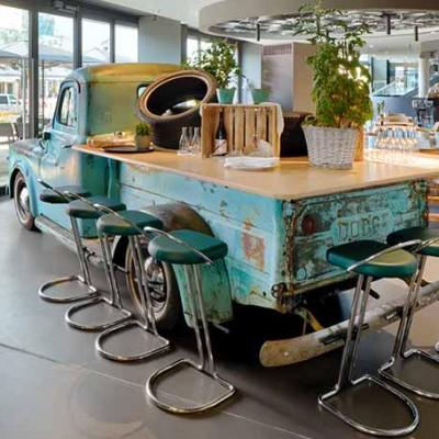 V8 HOTEL Drive it – Supersportwagen