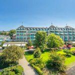 Dim wird Partner des Brenners Park-Hotel & Spa in Baden-Baden